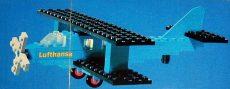 Lego 1562-2 - Biplane