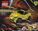 Lego 30194 - 458 Italia