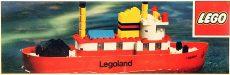 Lego 311 - Ferry