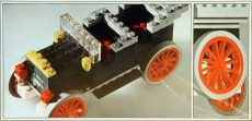Lego 329 - Antique car