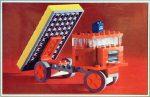 Lego 331 - Dump truck