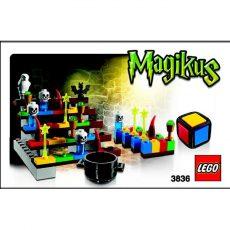 Lego 3836 - Magikus