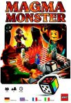 Lego 3847 - Magma Monster