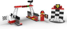 Lego 40194 - Finish Line & Podium