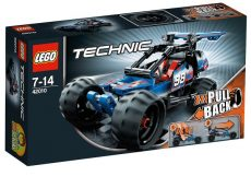Lego 42010 - Off-road Racer