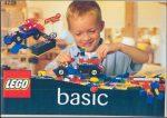 Lego 4223 - Basic Building Set, 5+