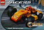 Lego 4584 - Hot Scorcher