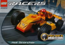 Lego 4584 - Hot Scorcher