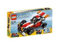Lego 5763 - Dune Hopper