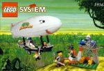 Lego 5956 - Air Zeppelin