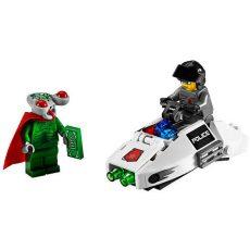 Lego 5969 - Squidman Escape