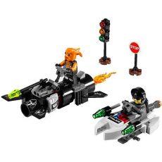 Lego 5970 - Freeze Ray Frenzy