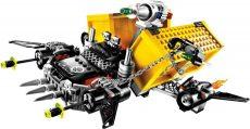 Lego 5972 - Container Heist
