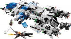 Lego 5974 - Galactic Enforcer