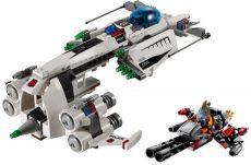 Lego 5983 - Undercover Cruiser