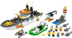 Lego 60014 - Coast Guard Patrol
