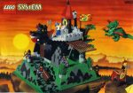 Lego 6082 - Fire Breathing Fortress