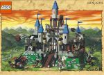 Lego 6091 - King Leo's Castle