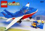 Lego 6331 - Patriot Jet