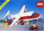 Lego 6375 - Trans Air Carrier