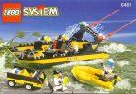 Lego 6451 - River Response