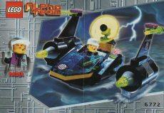 Lego 6772 - Alpha Team Cruiser