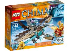 Lego 70141 - Vardy's Ice Vulture Glider