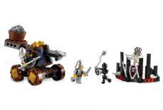 Lego 7091 - Knights' Catapult Defense