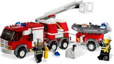 Lego 7239 - Fire Truck