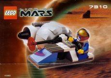 Lego 7310 - Mono Jet