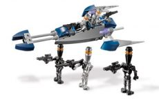 Lego 8015 - Assassin Droids Battle Pack