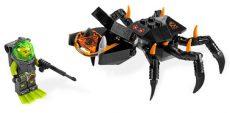 Lego 8056 - Monster Crab Clash