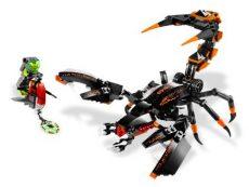 Lego 8076 - Deep Sea Striker