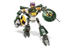 Lego 8100 - Cyclone Defender