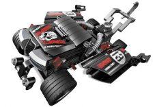 Lego 8140 - Tow Trasher