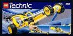 Lego 8205 - Bungee Blaster