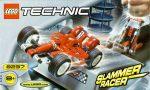 Lego 8237 - Slammer Racer / Formula Force