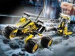 Lego 8240 - Slammer Stunt Bike