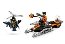 Lego 8631 - Mission 1: Jetpack Pursuit