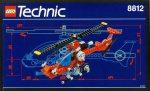 Lego 8812 - Aero Hawk II