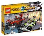 Lego 8898 - Wreckage Road