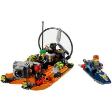Lego 8968 - River Heist