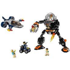 Lego 8970 - Robo Attack