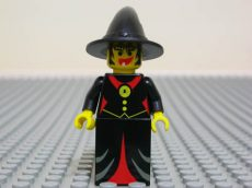 Lego cas215 - Fright Knights - Witch