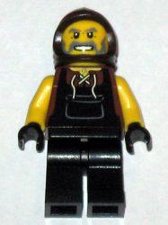 Lego cas413 - Fantasy Era - Blacksmith