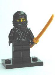 Lego col012 - Ninja