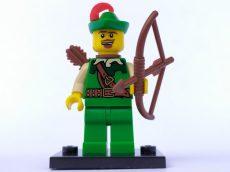 Lego col014 - Forestman