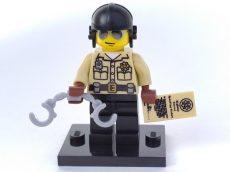 Lego col022 - Traffic Cop