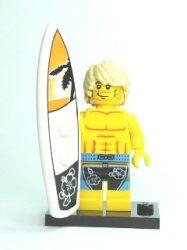 Lego col031 - Surfer