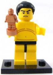 Lego col043 - Sumo Wrestler